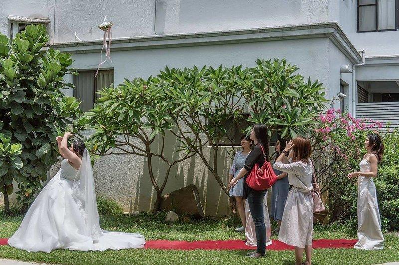 婚禮主持及婚禮企劃