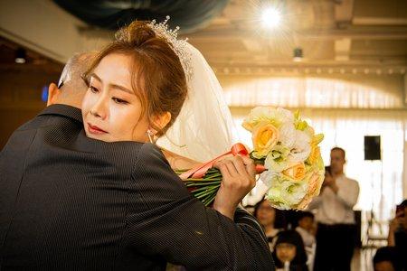 Wedding平面紀錄|雙人雙機拍攝