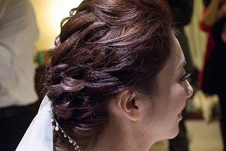 天使新娘-台北慧敏結婚
