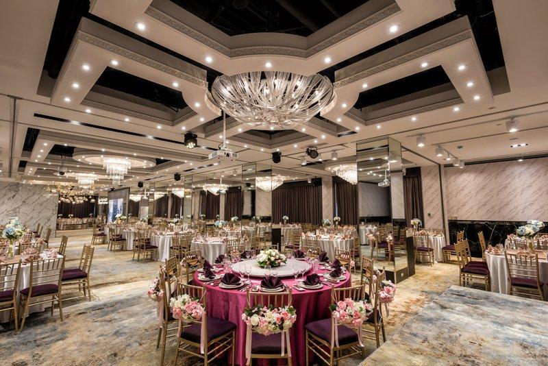 預約賞廳,婚宴會館,婚宴場地,新板彭園