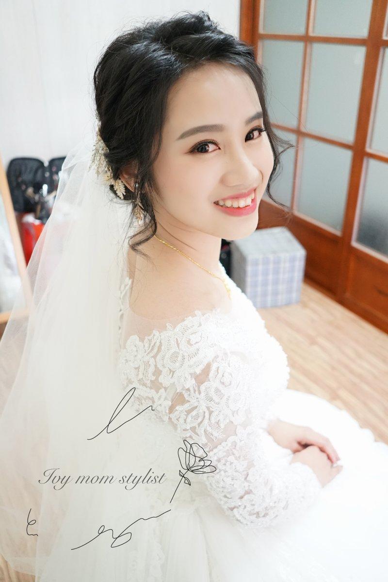 嘉義新娘秘書Ivy mom