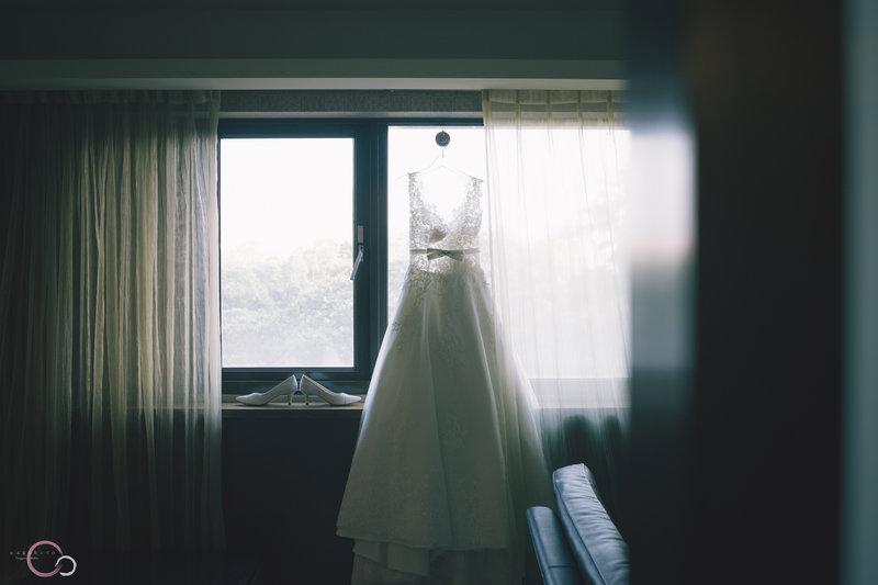 婚禮記錄(平面攝影)