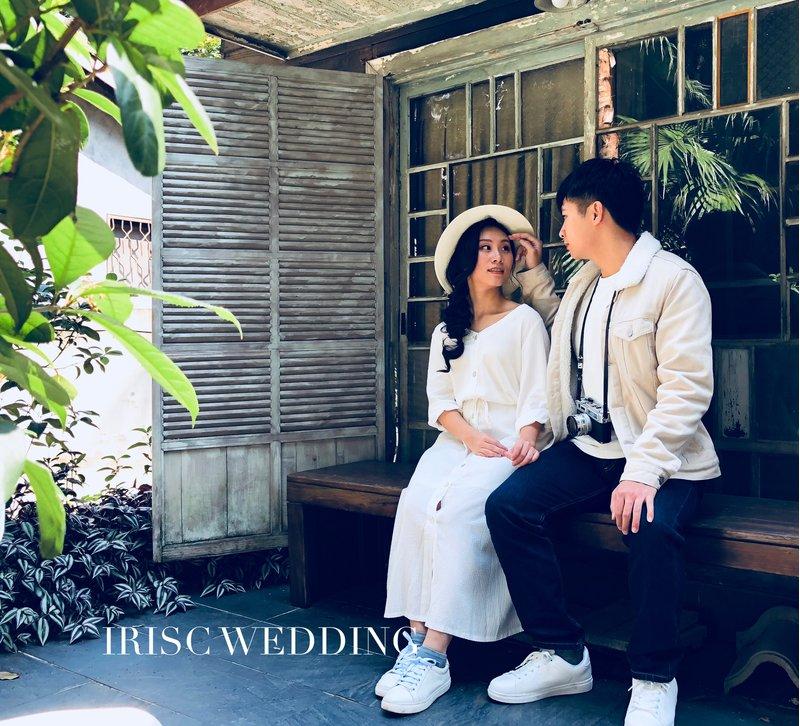 IRISC WEDDING