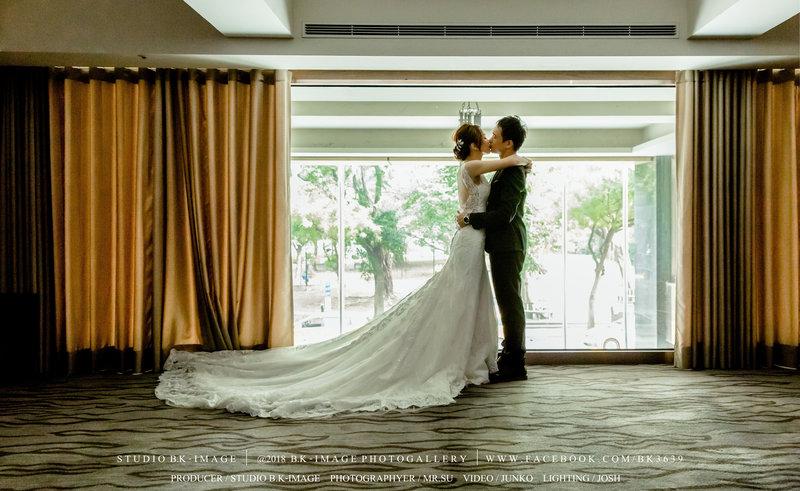 記實 ◆ 婚禮記錄 ◆平面+動態