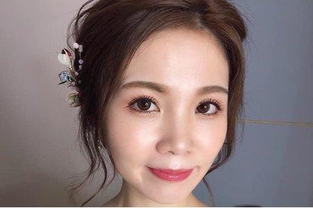 線上備婚X單妝整體造型優惠活動!!