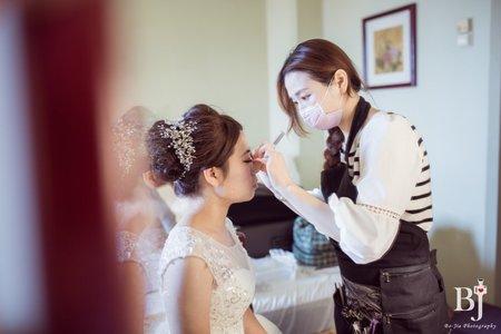 婚禮攝影   台中   育晟+翊誠