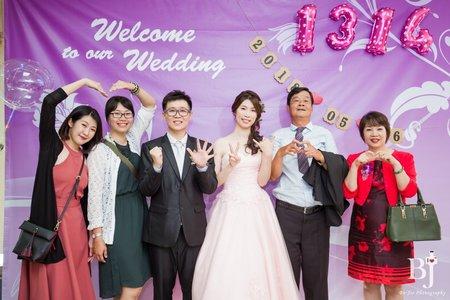 婚禮攝影   南投   謦豪+嘉欣