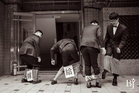 婚禮攝影   高雄   泰為+媛婷