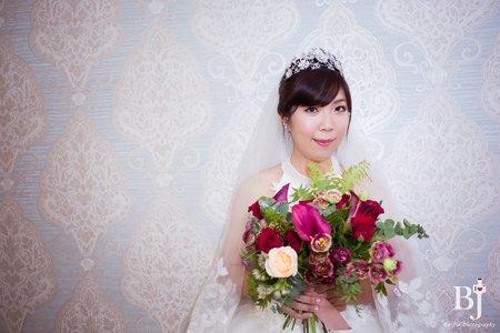 婚禮攝影   台中   睦剛+佳霏