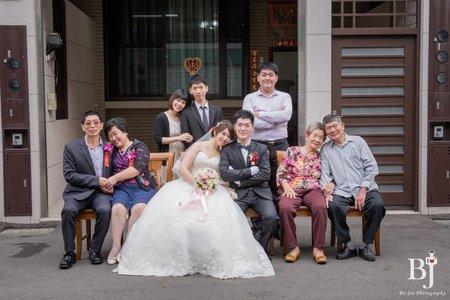 婚禮攝影 | 台中 | 庭甫+孟宜