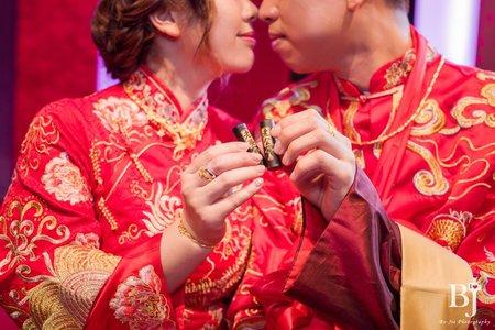 婚禮攝影 | 台北 | 閎元+家翎