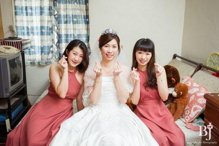 婚禮攝影 | 南投 | 謦豪+嘉欣