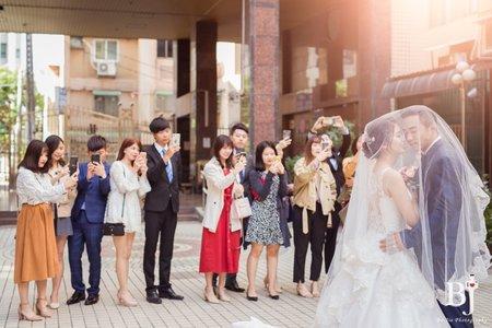 婚禮攝影 | 桃園 | 峻翌+晴雯