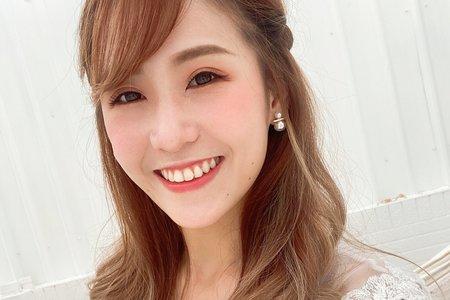 KimikoMakeup岑-Kimiko-婚紗拍樣