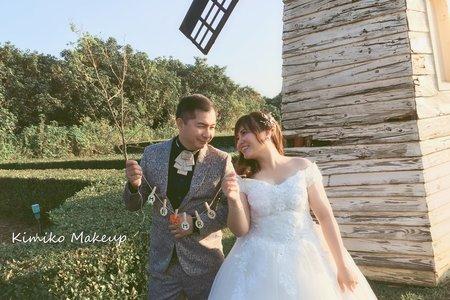 自助婚紗拍攝