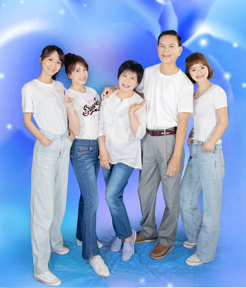 小家庭6人以內全家福特惠價限時專案