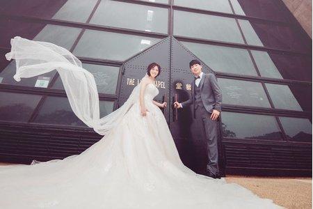 單拍婚紗寫真29800