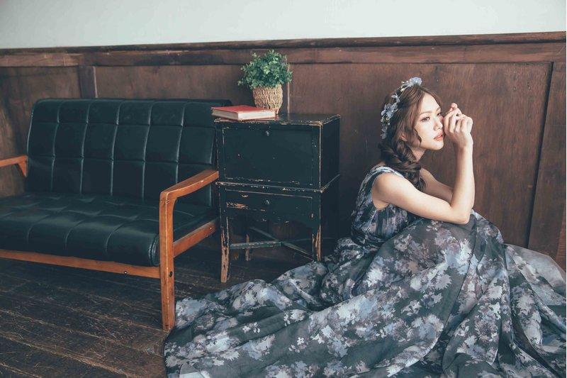 Aubrey Wedding 艾布麗婚紗