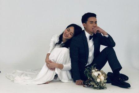 Dewi&Tom自助婚紗
