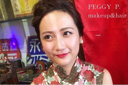 Peggy Bride -珊珊