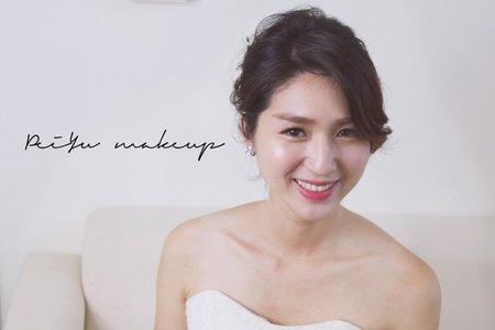 Bride- 啾啾