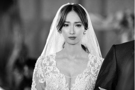 純平面婚禮攝影-(單雙)儀式+宴客
