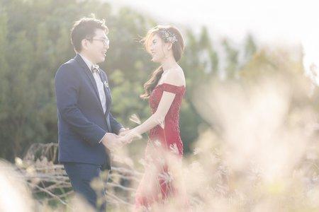 純平面婚禮攝影-全天拍攝方案