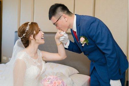 婚禮平面(小資方案)