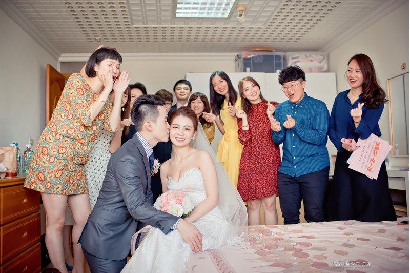 李杰婚禮攝影(L.J STUDIO)