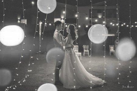廷&安婚禮攝影