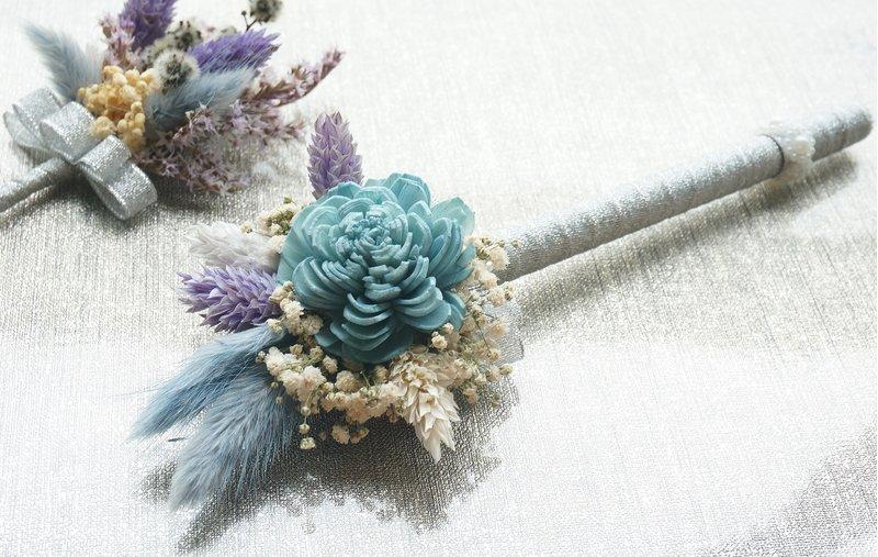 雲朵婚禮設計