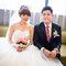 新娘秘書千越-新娘宴客造型參考