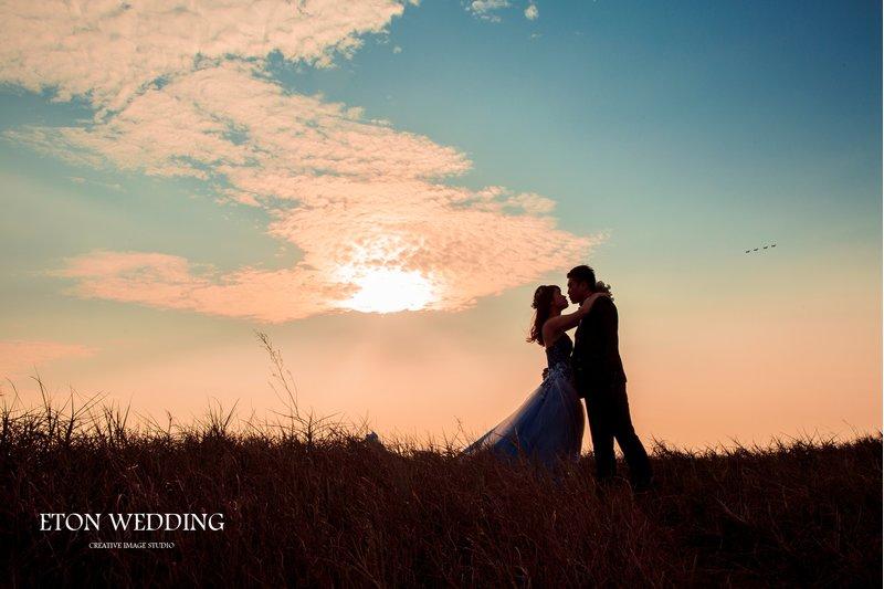 伊頓自助婚紗攝影工作室(新竹)