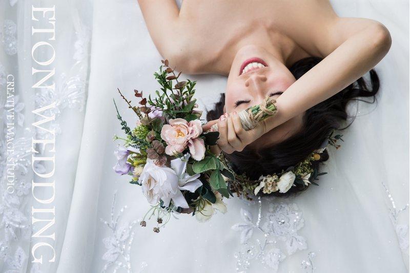 婚禮,結婚