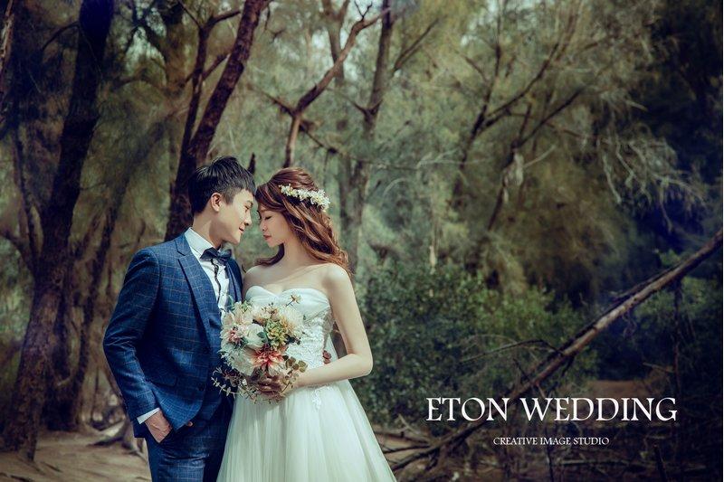 伊頓自助婚紗攝影工作室(台南旗艦店)