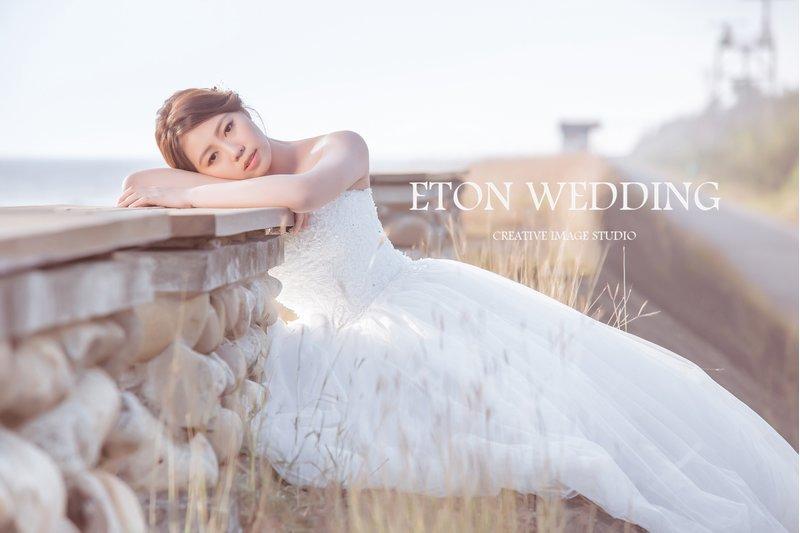伊頓自助婚紗攝影工作室(台南)