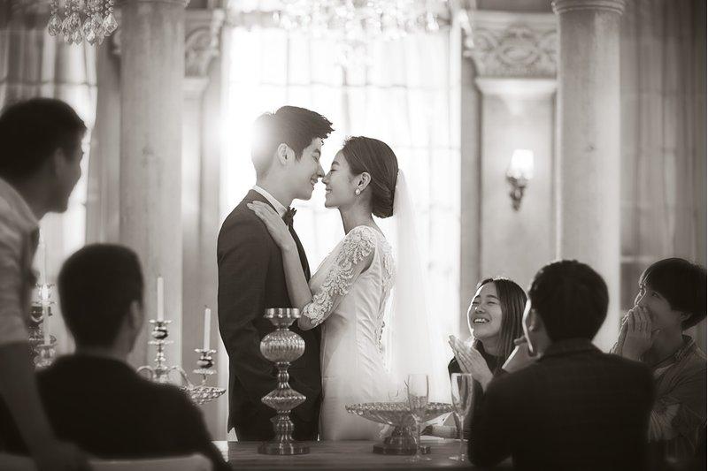 結婚,婚禮