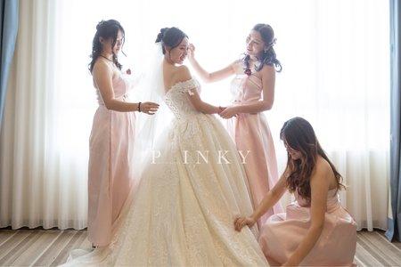 Wedding 桃禧航空城
