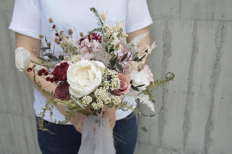 璀璨幸福婚禮方案