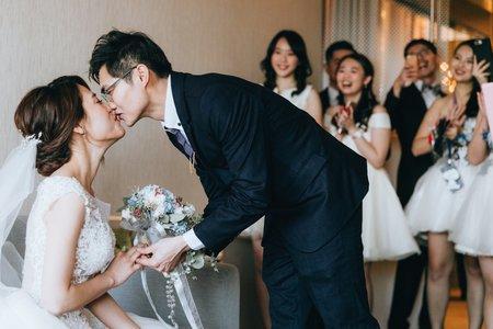 生科太太出嫁了!