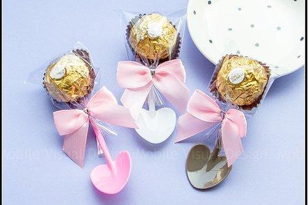 幸福鏟子「金莎巧克力」
