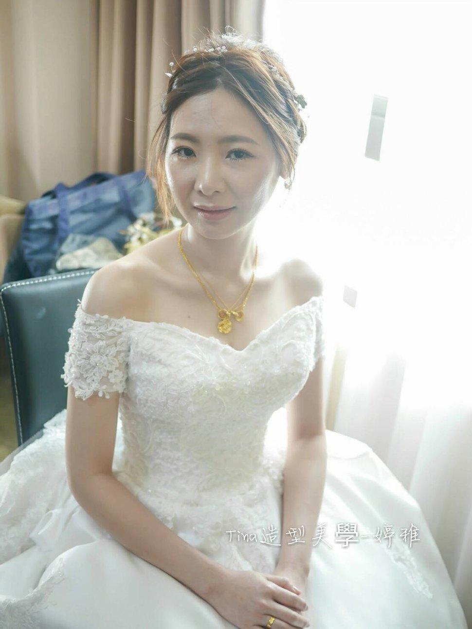 586854 - 雲林新秘/嘉義新娘秘書/Tina造型美學《結婚吧》