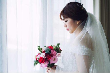 家閔與宣伶婚禮紀錄
