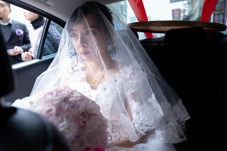 婚禮紀實 | 啟安&玠佑 | 彰化和美