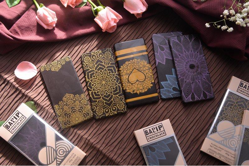 Kreative Chocolate