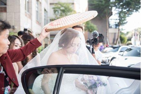 婚禮動態紀錄 雙人雙機