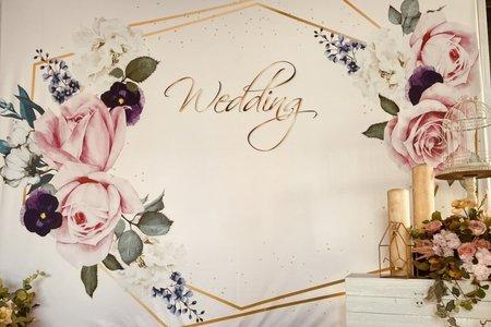 線上婚禮展活動「適用折價券」