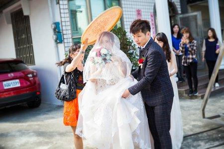 富仁&家榛結婚