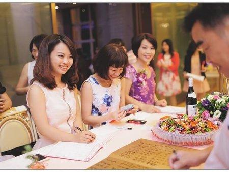 婚禮顧問教你「總招待」的11招基本功