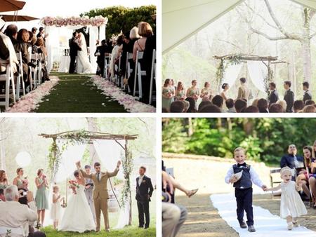 證婚:西式證婚流程分享